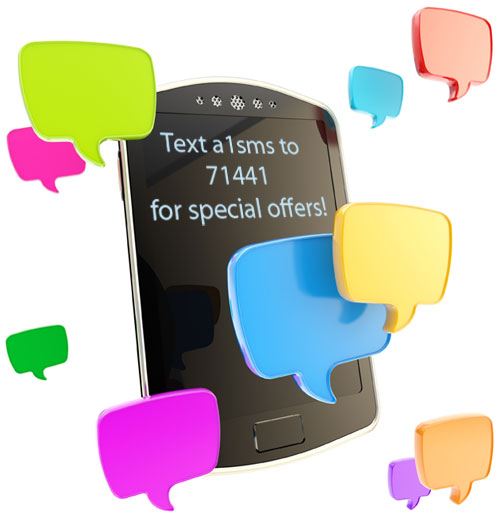 Small Business Text Messaging Company